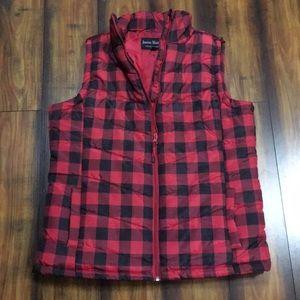 Jason Maxwell packable vest
